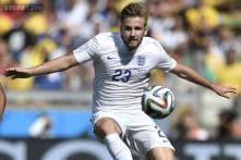 Manchester United sign teenage defender Luke Shaw