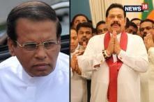 In Setback for President Sirisena, Sri Lanka Parliament Votes Out Rajapakse's Govt