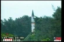Test firing of Agni-V ballistic missile postponed