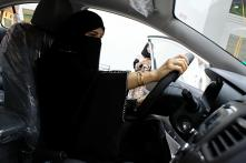 Saudi Arabia Cracks Down on Women's Rights Activists Weeks Before Lifting Ban on Women Driving