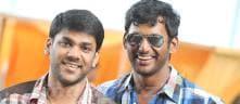 Debutant Sashikanth to direct Vishal in 'Shukra'