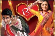Rani Mukerji Reveals Both She and Abhishek Bachchan were Approached for Bunty Aur Babli 2