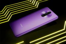 Poco X2 Going on Sale Today India: Price, Offers, Specs and More