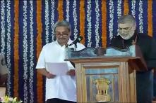 With Parrikar Ensconced in Goa CM's Chair, Focus Shifts to Floor Test