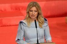 Slovakia Gets First Female President as Anti-corruption Crusader Zuzana Caputova Sworn in