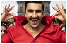 Ranveer Singh's Simmba Enters Rs 200 Crore Club in Less Than Two Weeks