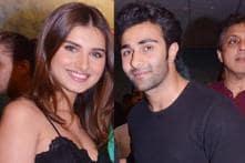 Tara Sutaria, Aadar Jain Enjoy a Movie Date, Watch Baaghi 3