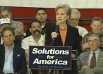 Hillary, Obama war now spills on TV ads