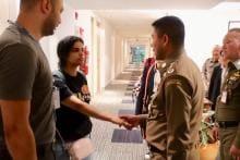 Saudi Teen to Depart Thailand For Canada Asylum, Says Thai Immigration Chief
