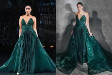 Kareena Kapoor Khan Ruled the Lakme Fashion Week Runway in a Stunning 3D Outfit