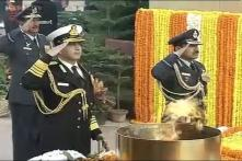 In pics: Saluting bravery of the valiant soldiers at Army Day 2015 celebrations