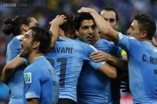 World cup 2014: Take that England, says joyful Luis Suarez