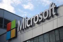 Microsoft Sets Up Third Indian Engineering Hub in Noida