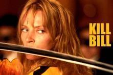 Quentin Tarantino: There won't be 'Kill Bill 3'