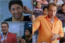 Munna Bhai 3: After Playing Sanjay Dutt in Sanju, Ranbir Kapoor to Replace Arshad Warsi as Circuit?