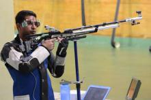Was a Mistake, Hoping for Light Punishment: Shooter Ravi Kumar on Doping Violation