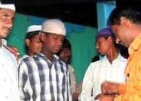 Village celebrates Ganesh Chaturthi, Ramzan together