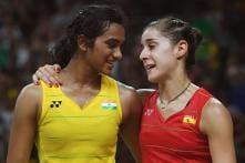 PV Sindhu vs Carolina Marin, Badminton World Championships Highlights: As it Happened