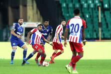 ISL 2019-20 HIGHLIGHTS, Chennaiyin FC vs ATK: David Williams Goal Gives ATK the Win