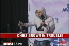 Chris Brown in trouble; Donald Trump sues Bill Maher