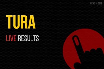 Tura Lok Sabha Election Results 2019 Live: Tura Constituency