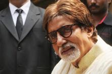 Getting better, work continues: Amitabh on his health