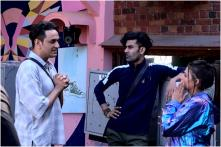 Bigg Boss 13 Day 123 Written Updates: Shehnaz's Brother Gets Into Ugly Spat with Paras-Mahira
