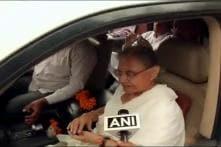 Congress Sounds Poll Bugle in Uttar Pradesh