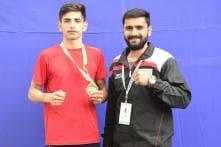 Harsh Bhagwan Wins Daman and Diu's First Medal at Khelo India Youth Games 2020