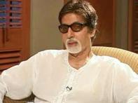 Big B tells world what unites India: cinema