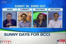 Game goes on but the probe also must go on: Kris Srikkanth