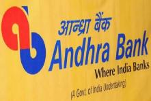 Andhra Bank Shares Jump by 3.8% After Announcement of PSU Bank Mergers