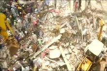 21-year-old Rescued From Mumbai Building Rubble After He Dialled 100