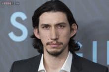 Adam Driver to play villain in 'Star Wars: Episode VII'