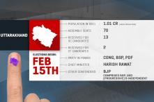 Uttarakhand Elections 2017: A Direct Fight Between Congress and BJP