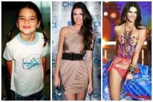 Happy Birthday Kendall Jenner! From Girl Next Door to Victoria's Secret Angel in Pics