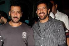 Kabir Khan On Salman Khan: It's Just Mutual Respect For Each Other's Work