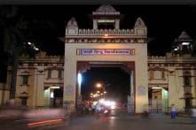 Indo-American scholar to study Ayurveda at Banaras Hindu University