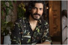 Harshvardhan Kapoor has Sisters Sonam and Rhea's Names Tattooed on His Back, See Pic