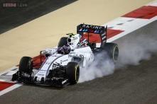 In pics: Bahrain Grand Prix 2015
