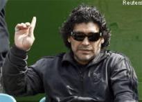 Maradona willing to coach Argentina