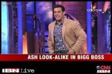 Watch: Bigg Boss contestant Shilpa reminds me of Aishwarya Rai, says Salman