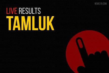 Tamluk Election Results 2019 Live Updates: Adhikari Dibyendu of TMC Wins