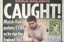 Spot-fixing: Disgraced tabloid takes credit