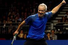 McEnroe Believes Murray Has Best Chance of Paris Win