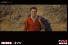 Now Showing: Masand reviews 'Gori Tere Pyaar Mein', 'Last Vegas'