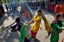 Lohri 2018: Let That Punjabi Suit Do The Talking This Festive Season