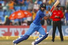 Virat Kohli — In a League of His Own