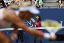 Serena, Federer stroll into US Open quarters