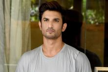 Raabta Isn't Visually Inspired by 300: Sushant Singh Rajput